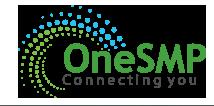 OneSMP logo