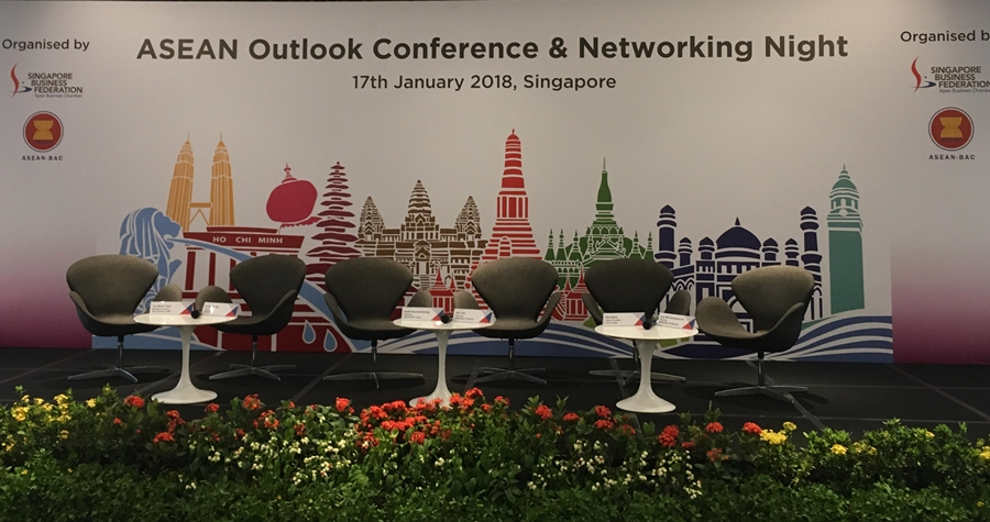ASEAN Outlook Conference_17Jan18